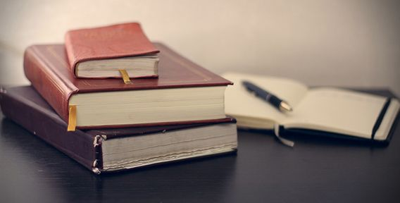 What do B Schools look for in your academic records?